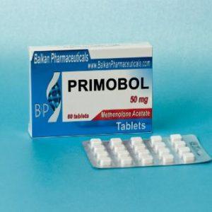 Primobol Tablets